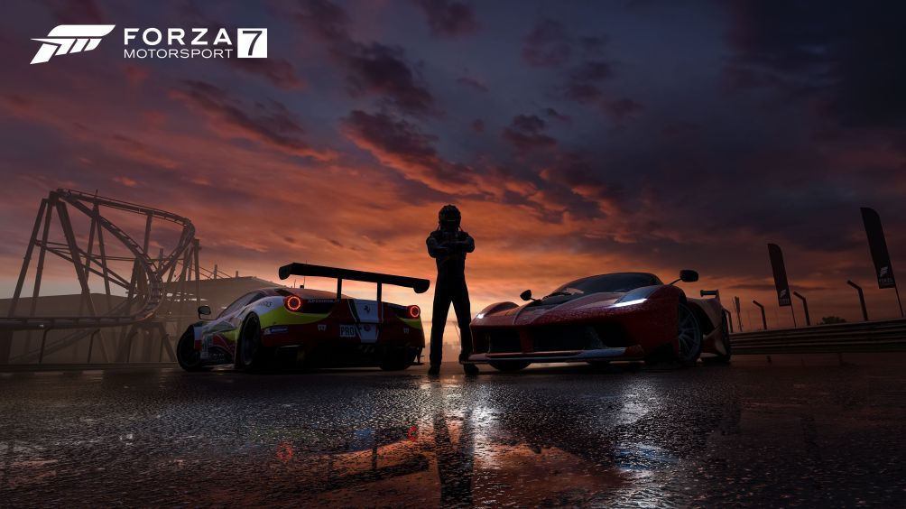 「forza motorsport 7 screenshot」の画像検索結果