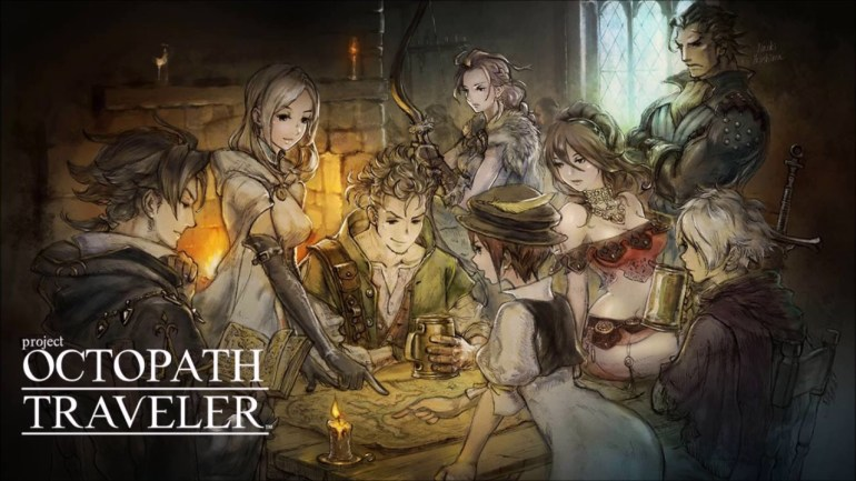 f76eb6ed0 Octopath Traveler Developed As A Spiritual Successor To Final Fantasy VI  (FF News 6 29 18 to 7 6 18)