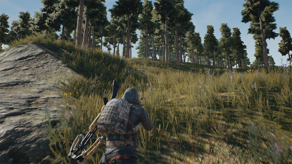 New PUBG Xbox One Patch Might Add Graphical Upgrades