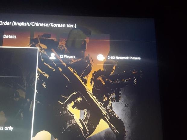 call of duty black ops 4 leaked store listing