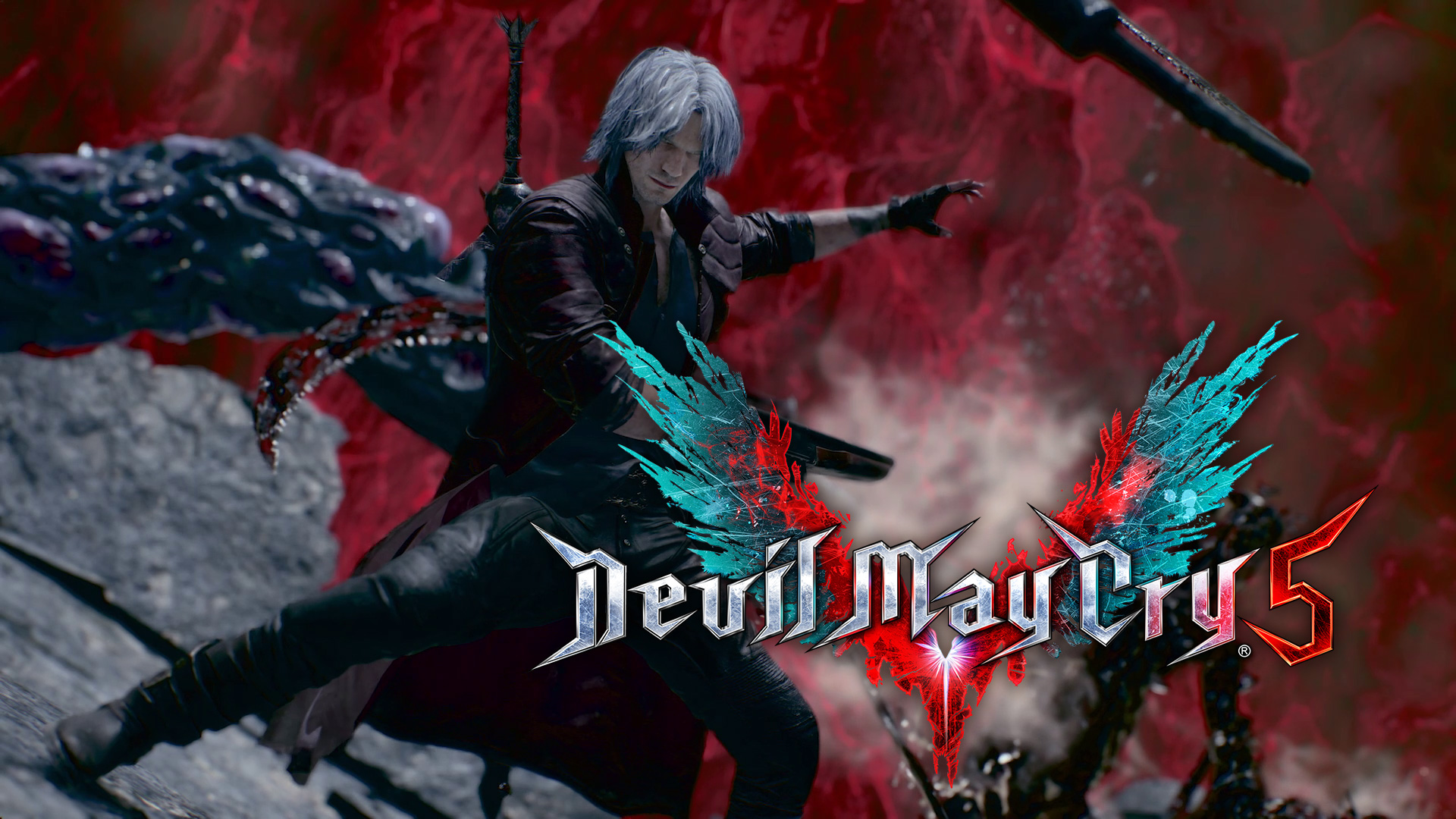 Interviews With Monster Girls Wallpaper Devil May Cry 5 Datamining Hints At Matchmaking 4th