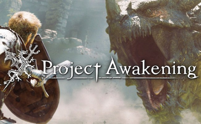 Project Awakening News Reviews Videos And More