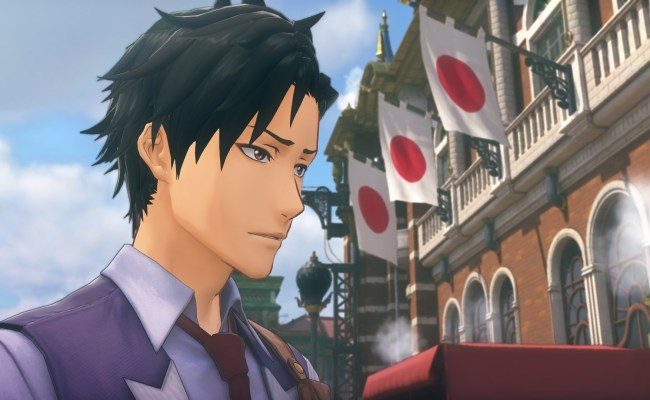 Project Sakura Wars Announced For Ps4 Western Release