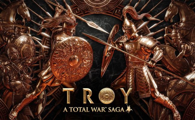Troy A Total War Saga Announced Releases In 2020