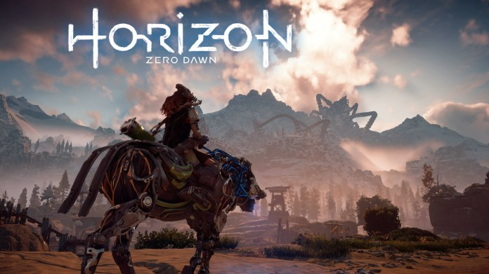 Horizon Zero Dawn Pc Amd Bundles Possibly Hinting At Imminent Release