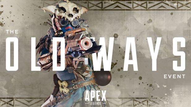 Apex Legends - The Old Ways