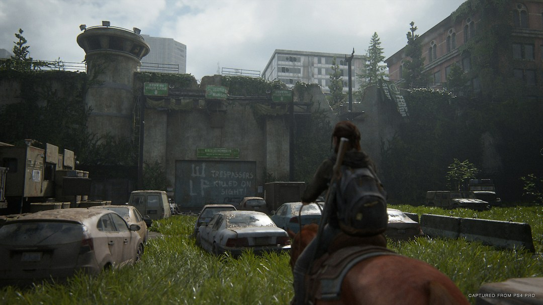 The Last of Us Part 2 Receives Gorgeous New Screenshots
