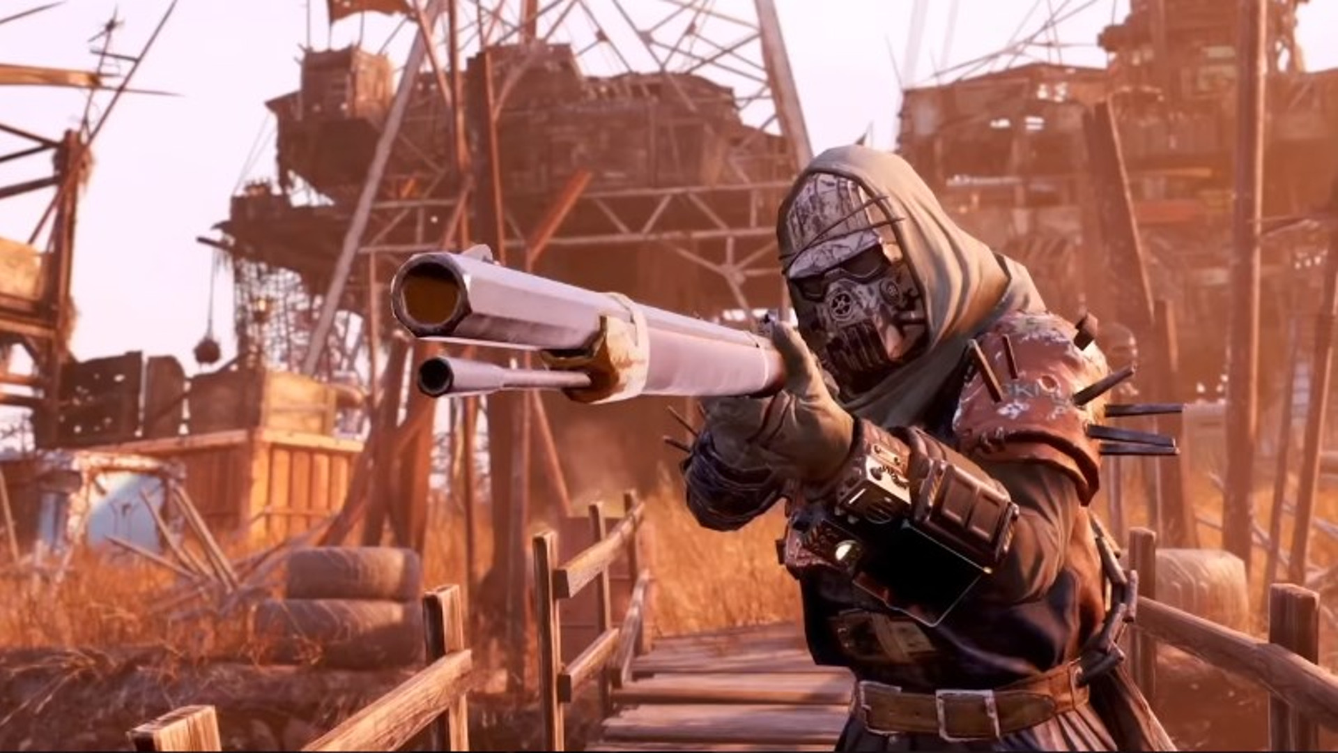 Fallout 76 is Free to Play This Weekend on Steam