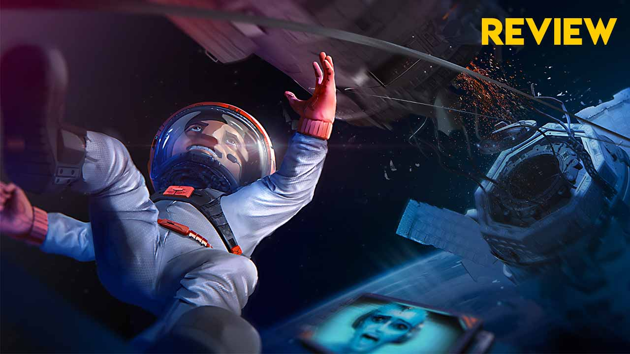 Blackhole Review Gaming Central