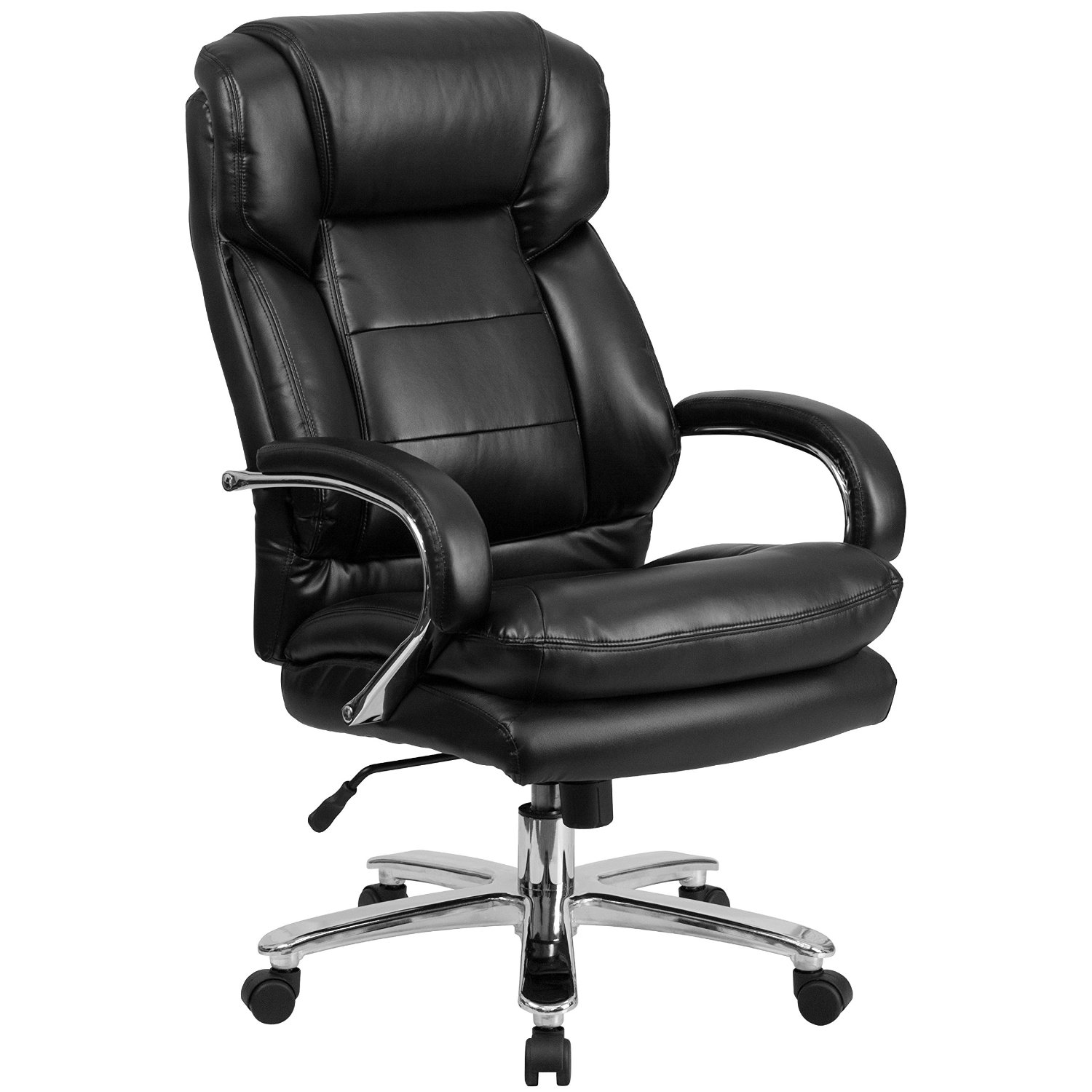 Office Chair For Tall Person 10 Big And Tall Office Chairs For Extra Large Comfort