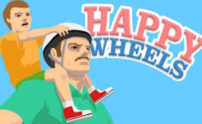 Happy Wheels Tuesday Info