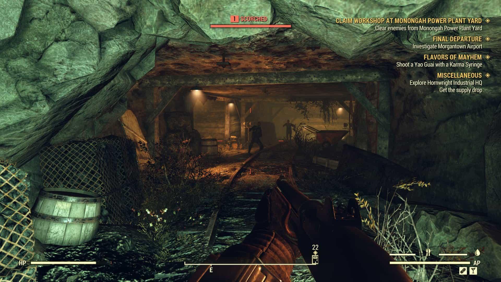 Fallout 76 Download Free PC Game Latest Version - Gaming Debates