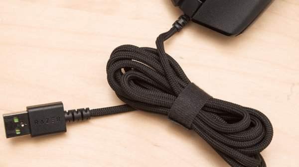 Razer Viper Mini mouse wires