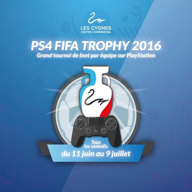 Affiche FIFA 16