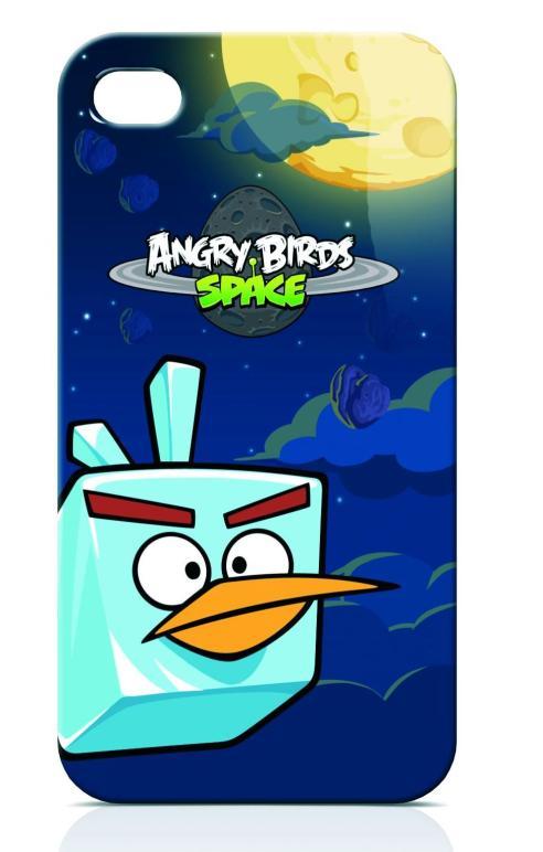 GEAR4 - Angry Birds - Case (Foto: GEAR4)