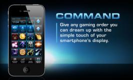 Das Smartphone wird zur Kommandozentrale. (Foto: ROCCAT)