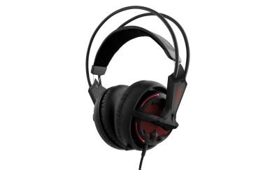 SteelSeries Diablo III-Headset (Foto: SteelSeries)