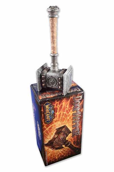 Der Hammer mit Verpackung. (Foto: EpicWeapons.com)