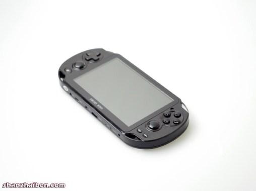 Der Droid X360. (Foto: shanzhaiben.com)