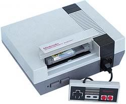Das gute alte NES. (Foto: Wikipedia)