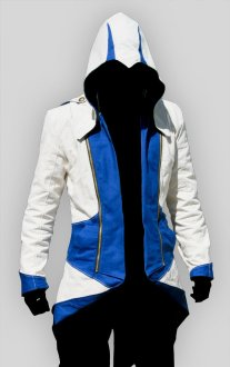 Die Jacke. (Foto: Volante Design)