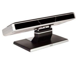 Dies ist eine Art Sensorbar für Gaze TV. (Foto: Haier)