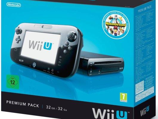 Das Premium Pack soll alles enthalten, was man sich so vorstellen kann. Oder so. (Foto: Nintendo)
