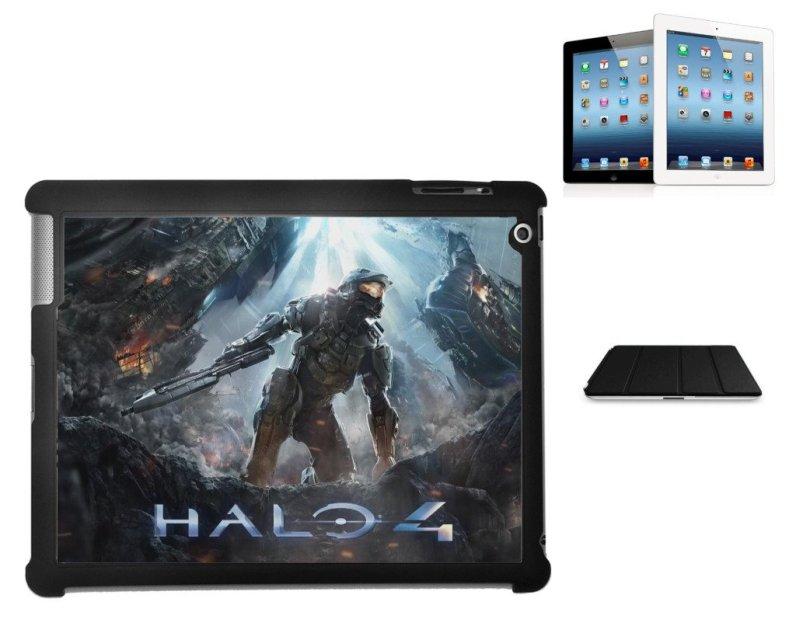 Das iPad-Case (Foto: Platinum Case)