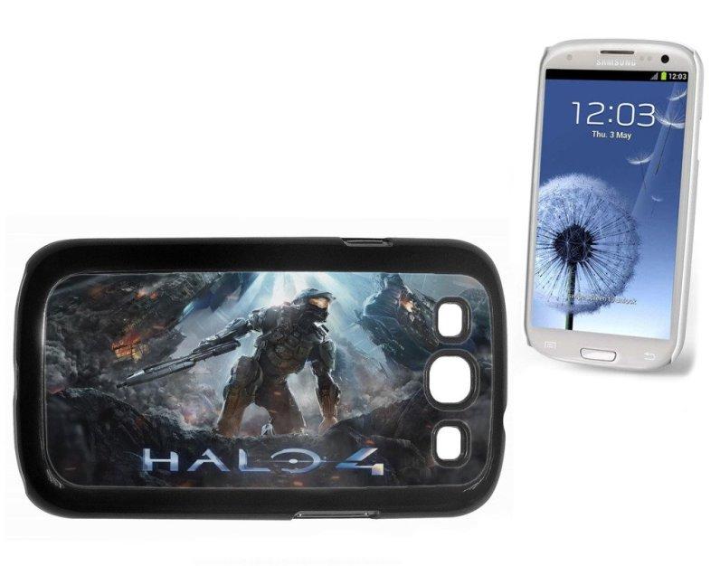 Das Samsung Galaxy S3-Case (Foto: Platinum Case)