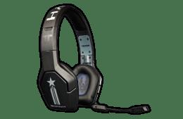 Das Trigger-Stereoheadset im Halo 4-Design. (Foto: Mad Catz)