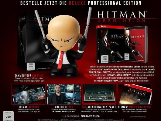 Das gibts für 90 bzw. 100 Euro. (Foto: Square Enix)
