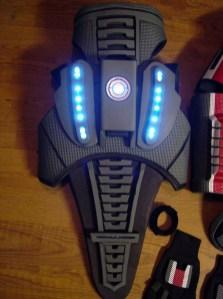 Leuchtende LEDs. (Foto: bioweapons.com)