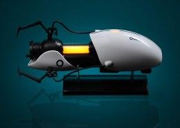 LEDs dürfen nicht fehlen. (Foto: ThinkGeek)