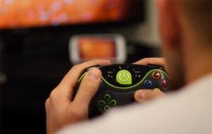 Konsolen-Feeling mit Android-Geräten versprach Green Throttle Games damals. (Foto: greenthrottle.com)