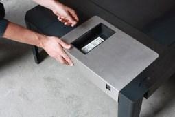 Der Disk-Tisch. (Foto: floppytable.com)