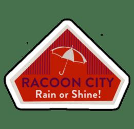 Resident Evil-Sticker. (Foto: Redbubble)