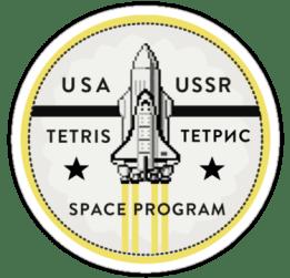 Tetris-Sticker. (Foto: Redbubble)