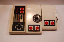 Der Schöpfer hatte zuvor noch andere NES-Mäuse gebastelt (Foto: instructables.com)