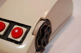 NES-Maus. (Foto: instructables.com)