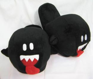 Der schwarze Geist. (Foto: Anime-Gift.com)
