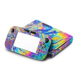 Wii U-Motiv. (Foto: Decalgirl.com)