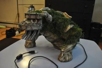 Eine externe Festplatte. (Foto: imgur.com)