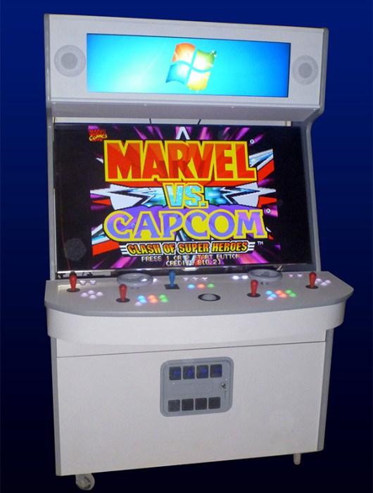 Der Automat. (Foto: Youtube)