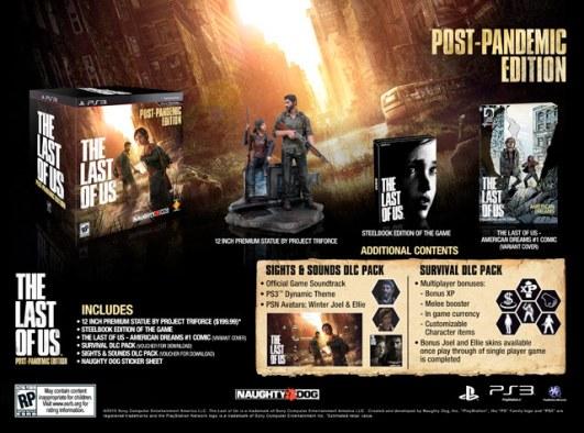 Die Post-Pandemic-Edition. (Foto: Sony)