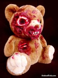 Untoter Teddy. (Foto: UndeadTeds.com)
