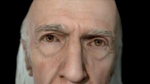 Quantic Dream möchte mit Polygonen Emotionen erzeugen. (Foto: Sony)