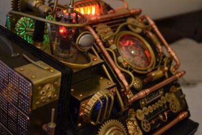 Der BioShock Infinite-Rechner. (Foto: reddit)