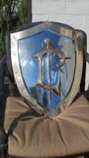 Schwert und Schild von Blizzard. (Foto: Blizzard)