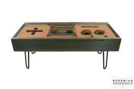 Steampunk Nintendo Coffee Table (Foto: Etsy)