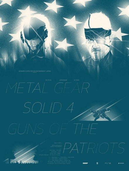 Videospiel-Poster. (Foto: Marinko Milosevski)